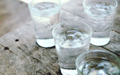 6 Strategies to Drink More Water